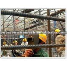 Famouse fábrica Construção de concreto de aço painel de arame