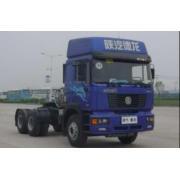 Man Technology D'long F2000 6X4 Tractor Truck