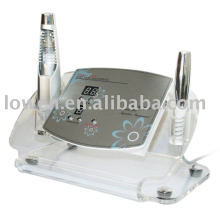 Máquina portátil de mesoterapia sem agulhas