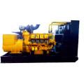 30kw-1500kw Générateur de biogaz à gaz naturel Googol Set 50 / 60Hz