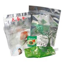 Bolso del alimento de aluminio / bolsa de la retorta de ebullición / bolso líquido del alimento