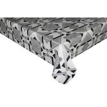 Элегантная ткань Скатерть с нетканым покрытием