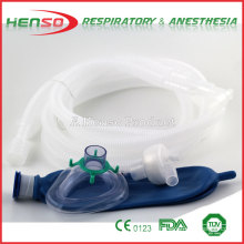 HENSO Anesthesia Breathing Circuit Kit