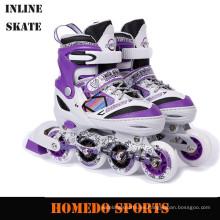 Patines en línea de alta calidad de patines de skate patines al por mayor
