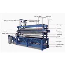 Precio de fábrica de prensa de filtro de membrana de alta presión