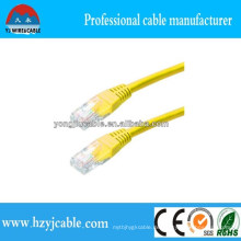 CAT6 LAN Kabel CAT6 Patchkabel Netzwerkkabel LAN Kabel
