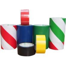 Маркировки пола PVC лента (150um)
