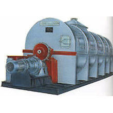 Pipe Bundle Dryer (GZG) for Foodstuff Industry
