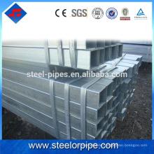 2016 Heißes verkaufendes steifes galvanisiertes Stahlrohr