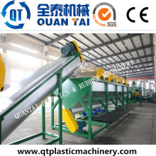 PE Waste Recycling Machinery