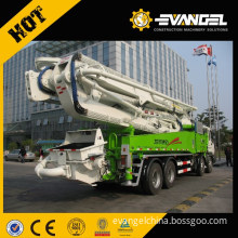 Sany Truck Mounted Concrete Pump SYG5260THB37 37m