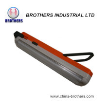 Tube Emergency Rechargeable and Battery Suply Lamp (JY-809B)