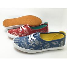Zapatos para niños Kids Comfort Canvas Shoes Snc-24250