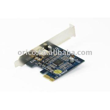 1 puerto USB 3.0 Express Card para escritorio