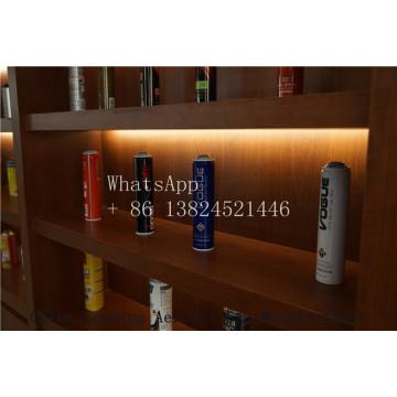 OEM fabricante principal de Can-China del aerosol