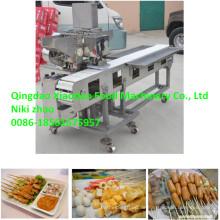 Süßigkeitsspießmaschine / Fruchtspießmaschine / Fleischspießmaschine