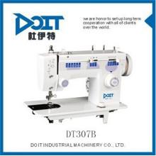Calças domésticas da máquina de costura de DT-307B que fazem a máquina