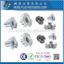 Fabriqué à Taiwan en aluminium haute qualité en aluminium M6 T