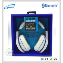 Nice! Fashionable Bluetooth 3.0 Headphone for Travelling People