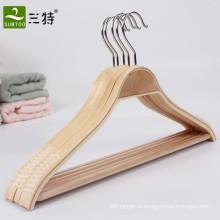 крючки поворотные ламинированные деревянные вешалки для одежды