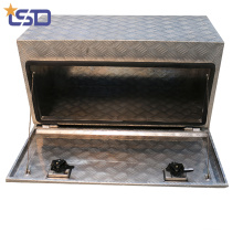 Iron Wire Access Door Dustproof Primary Aluminium Truck Toolbox Iron Wire Access Door Dustproof Primary Aluminium Truck Toolbox