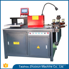 Stable Quality Zxmx-803Esk Bus Bar Making Qihang Machine Busbar Machinery cnc