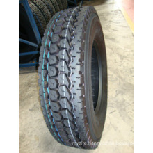Trailer Tire, Linglong Brand, 295/75r22.5, Lld37 Tire, TBR, Truck Tire