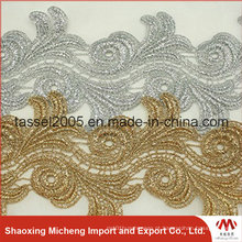 Lace Trimming bonito para vestuário 3041