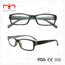 Hot Selling Fashionable Eyewear Reading Glasses (MRP21353)