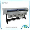 Impressora jato de tinta solvente de pequeno formato