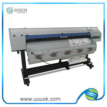 Dx7 solvent Druck Maschine Preis