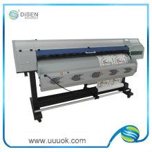 Precio de máquina de impresión solvente de Dx7