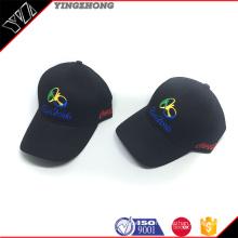 Venta al por mayor 2016 Olimpiadas deporte sombrero gorra de béisbol de alta calidad con hacer en fábrica de tapa de China