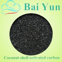 1030 iode valeur de la noix de coco à base de charbon actif pour l'importateur de charbon actif