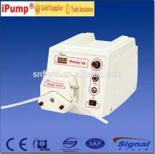 Peristaltic pump used for health and beauty