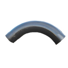 Carbon Stainless Steel Pipe Fittings Boiler Flue Elbow