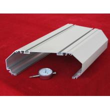 Dessin Porcelaine Porte-fenêtre Extrusion en Aluminium