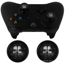 Silicone Analog Joystick Thumbstick Thumb Stick Grip Caps Cases for Xbox One Controller