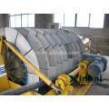 Filtro de vácuo de disco de alta eficiência (certificado ISO 9001 e CE)