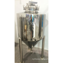 Stainless Steel Beer Tanks
