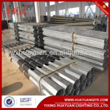 hot dip galvanized steel octagonal electric poles                                                                         Quality Choice