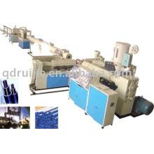 HDPE Silicon Core Pipe Processing Machine