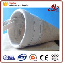 Bolsas de filtro de poliéster para colector de polvo