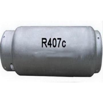 Gaz réfrigérant mélangé R407C avec de haute qualité