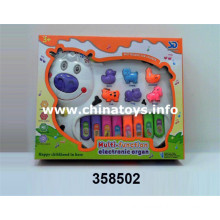 2016 Musical Instrument Toy, Plastic Musical Toy (358502)