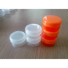 Cosmetic Jar Wl-Pj004-10g 10ml