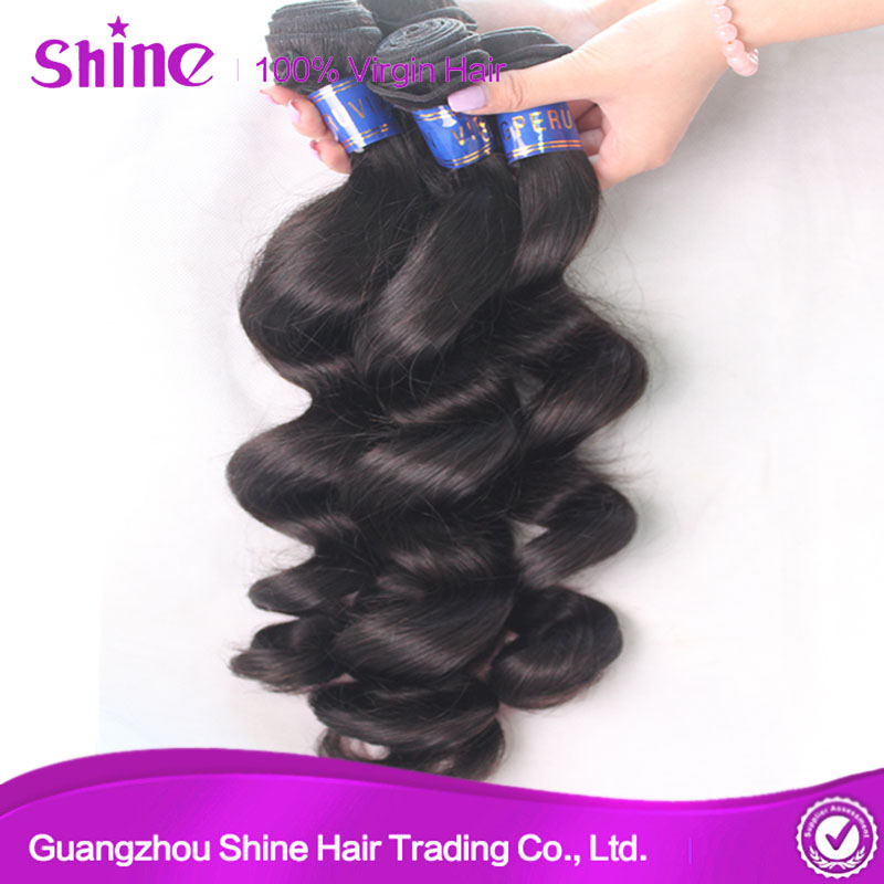mink loose wave hair