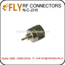 RF CONNECTORS