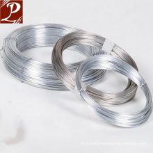5kg coil GALV PLAIN LINE WIRE FENCE WIRE