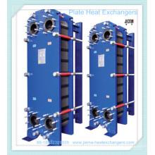ISO9001: 2008 Zertifizierung und wassergekühlter Wasserkühler (BM20-1.0-300-E)